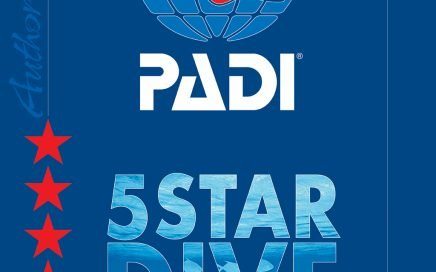 PADI 5 Star Dive Centre