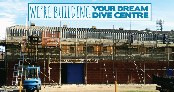 Your Dream Dive Centre