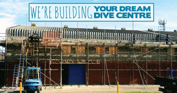 Your Dream Dive Centre