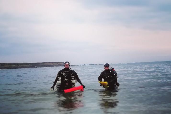 Divemaster vs Instructor duties