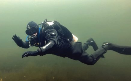 Does my scuba diving license run out?