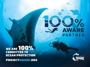 We're 100% AWARE!